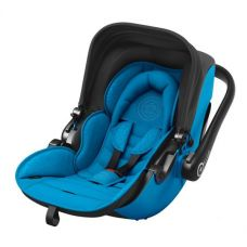 Автокресло Kiddy Evolution Pro 2 Summer Blue 2018