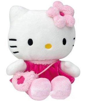 Мягкая игрушка Hello Kitty 63 cм