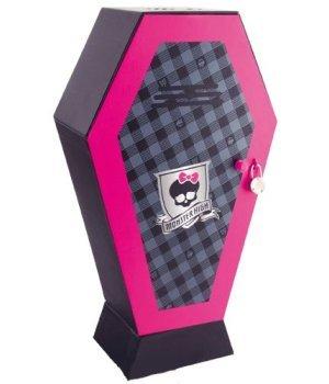 Музыкальная шкатулка Monster High IMC Toys