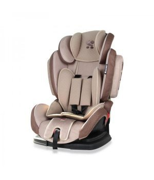 Автокресло Bertoni MAGIC PREMIUM+SPS beige