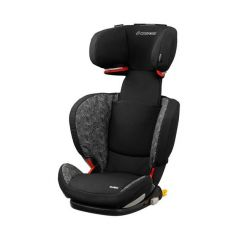 Автокресло Maxi Cosi RodiFix Digital Black
