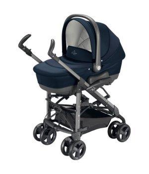 Универсальная коляска 3 в 1 Neonato Synchro Easy T984