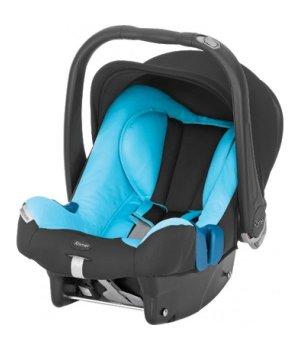 Автокресло ROMER BABY-SAFE plus II TrendLine Leon