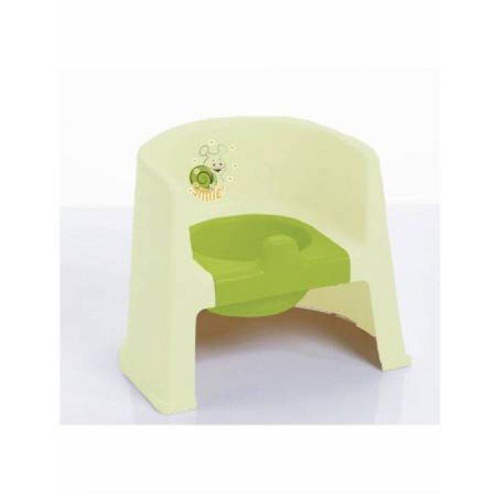 Горшок Geoby P800 Green (Зеленый)