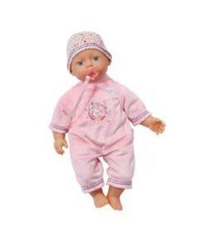 Кукла Zapf Mу Little Baby Born Нежная кроха 32 см