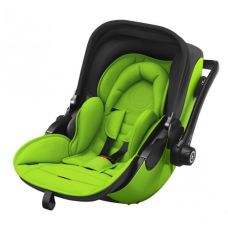 Автокресло Kiddy Evoluna i-Size 2 Spring Green 2018