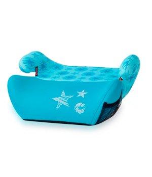 Автокресло бустер Bertoni EASY aquamarine stars