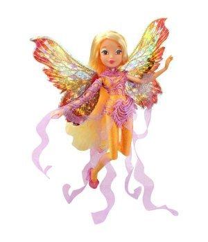 Кукла Winx Dreamix ( 26 см) Стелла