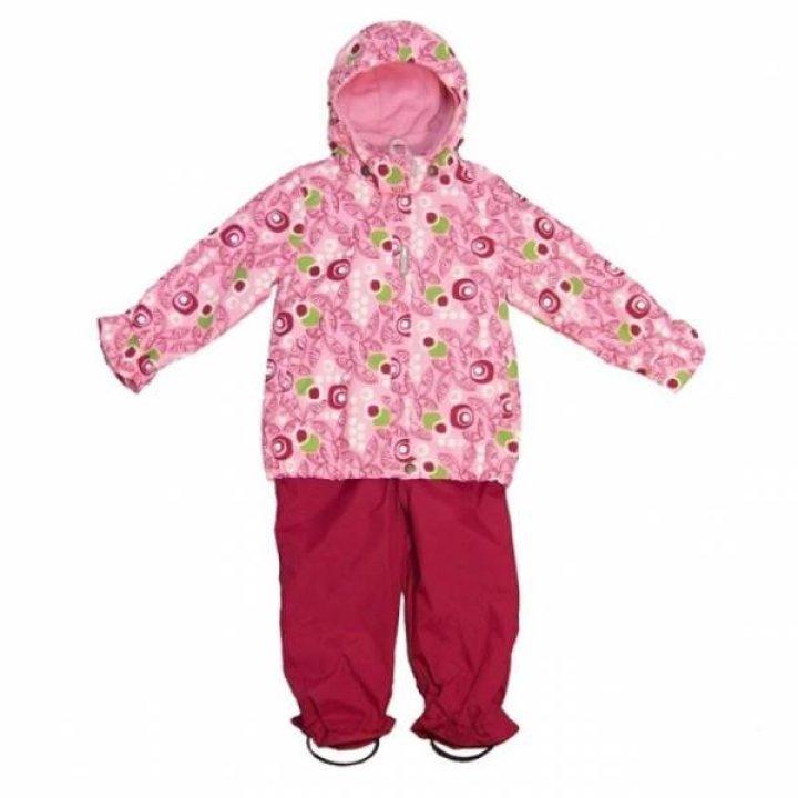 Детский комплект LENNE MAMMU размер: 74, розовый