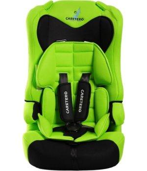Автокресло Caretero Vivo green