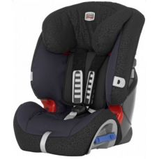 Автокресло BRITAX Multi Tech II Black Thunder