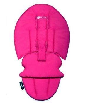 Вкладыш для коляски 4moms Origami Pink