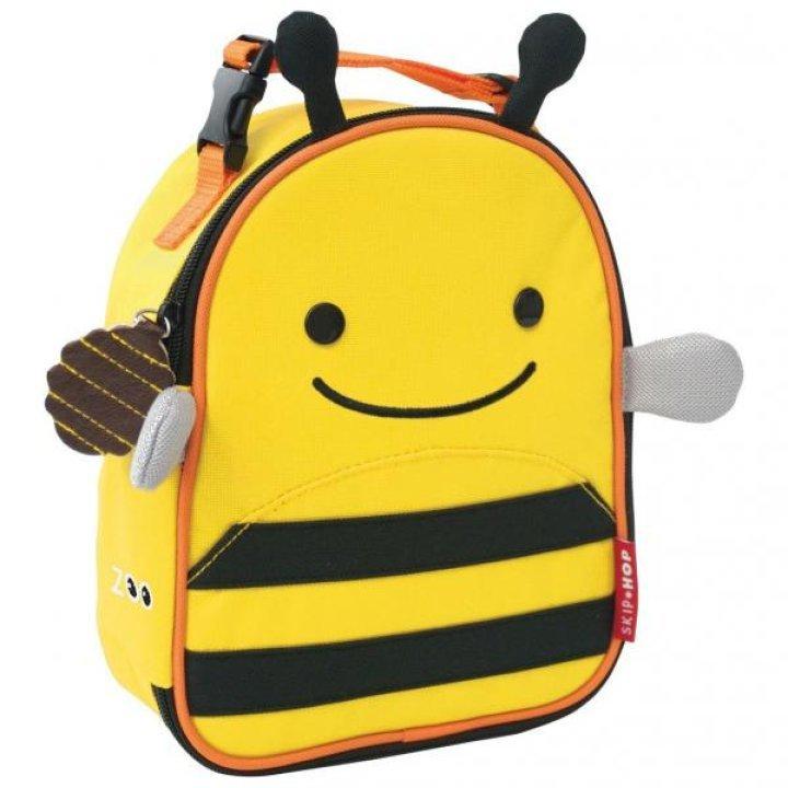 Skip Hop Термосумка Пчелка (212105)