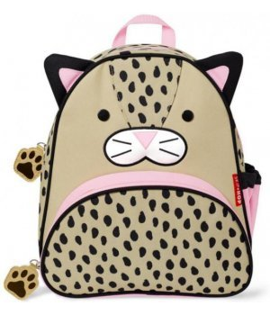 Детский рюкзак Skip Hop Леопард
