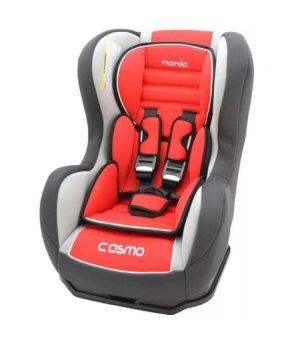 Автокресло Nania Cosmo SP Isofix Agora Carmin