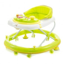 Детские ходунки Babyhit Clever Touch Green
