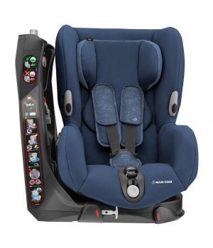 Автокресло Maxi Cosi Axiss Nomad Blue 2018