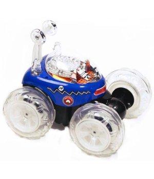 Автомобиль на р/у SOOMO Mega Magma Team 40 MHz синяя