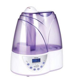 Ультразвуковой увлажнитель воздуха Topcom Ultrasonic Humidifier 1801