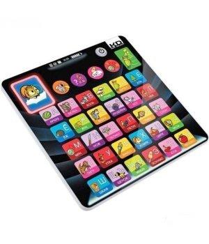 Мой планшет-азбука, Kidz Delight (T55622)