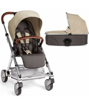 Универсальная коляска 2 в 1 Mamas and Papas Urbo2 Camel