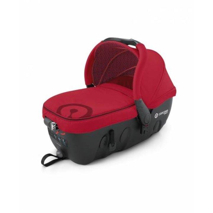 Люлька Concord Sleeper RUBY RED