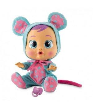 IMC Cry Babies интерактивная Кукла Плакса Лала