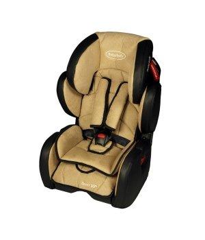Автокресло Baby Safe Sport VIP beige