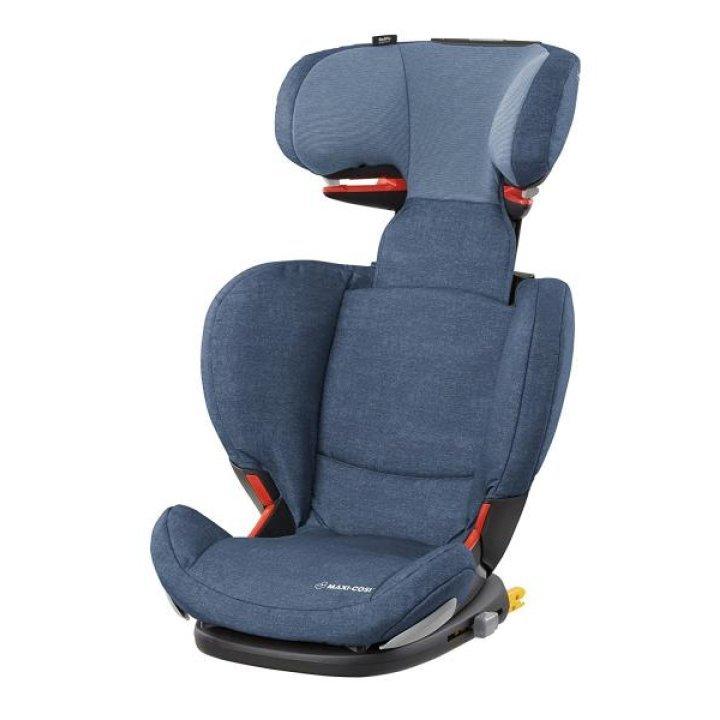 Автокресло Maxi-Cosi RodiFix AirProtect Nomad Blue 2018