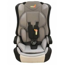 Автокресло Babyhit Logs seat Black-grey
