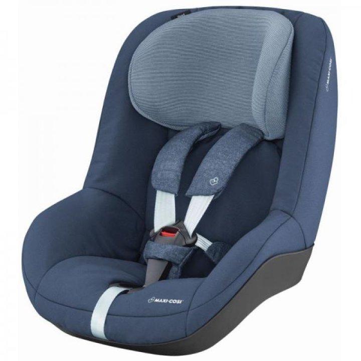 Автокресло Maxi Cosi Pearl Nomad Blue 2018