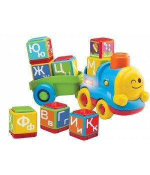 Детская развивающая игрушка B-kids