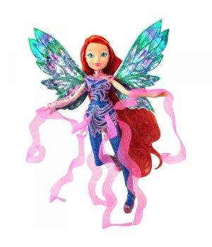 Кукла Winx Dreamix ( 26 см) Блум