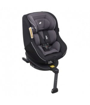 Автокресло Joie Spin 360 ISOFIX TWO TONE BLACK