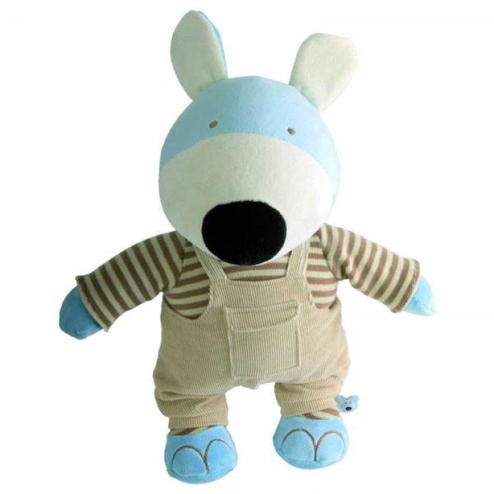 Плюшевая игрушка Jane Max / Pipo Max