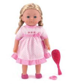 Кукла Dolls World  Шарлотта блондинка (36см) (5018621081129)